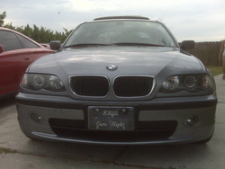 JRLT1s 2005 BMW 3 Series