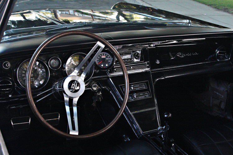 Another edsmith 1965 Buick Riviera post... - 12047908