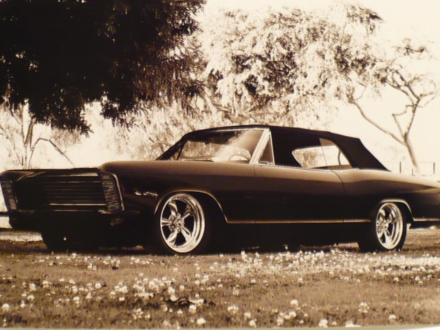 Another edsmith 1965 Buick Riviera post... - 12047915