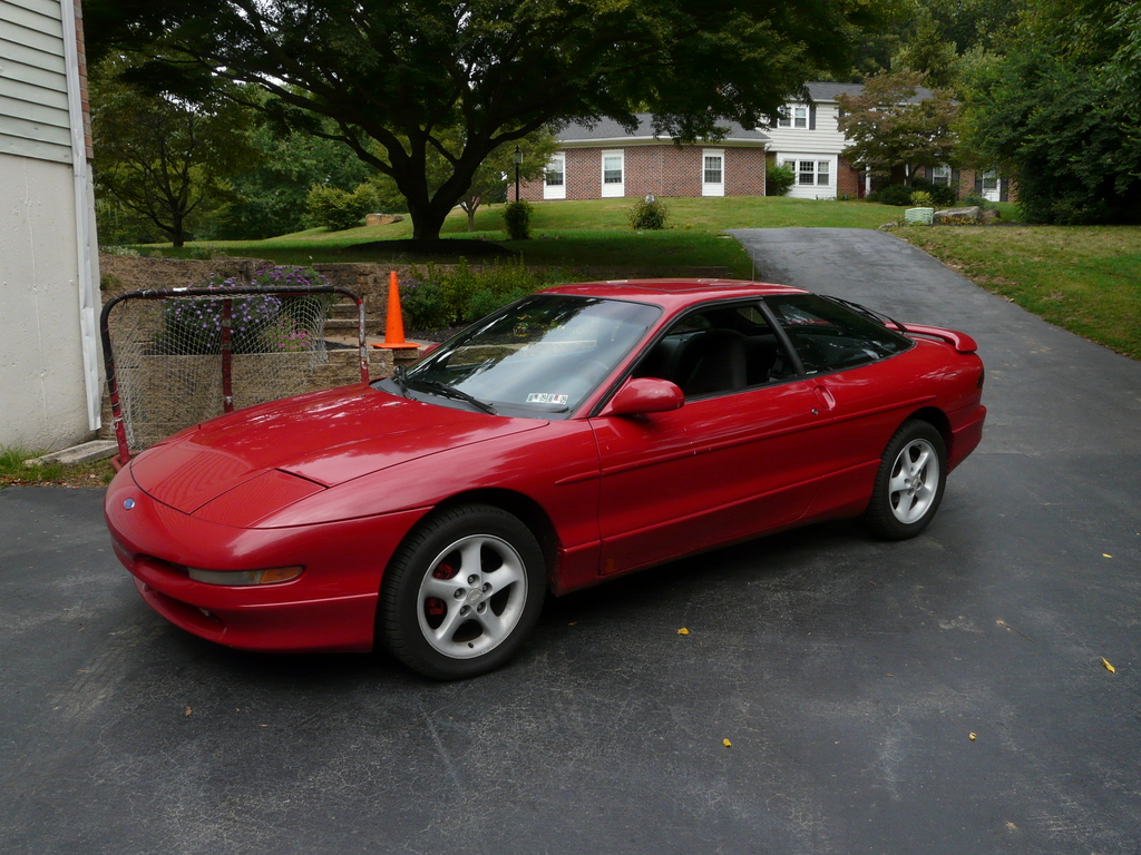 Ez5656 S 1994 Ford Probe In West Chester Pa