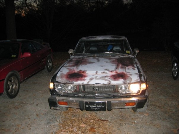 Another TigerLily77 1977 Toyota Celica post... - 12260223