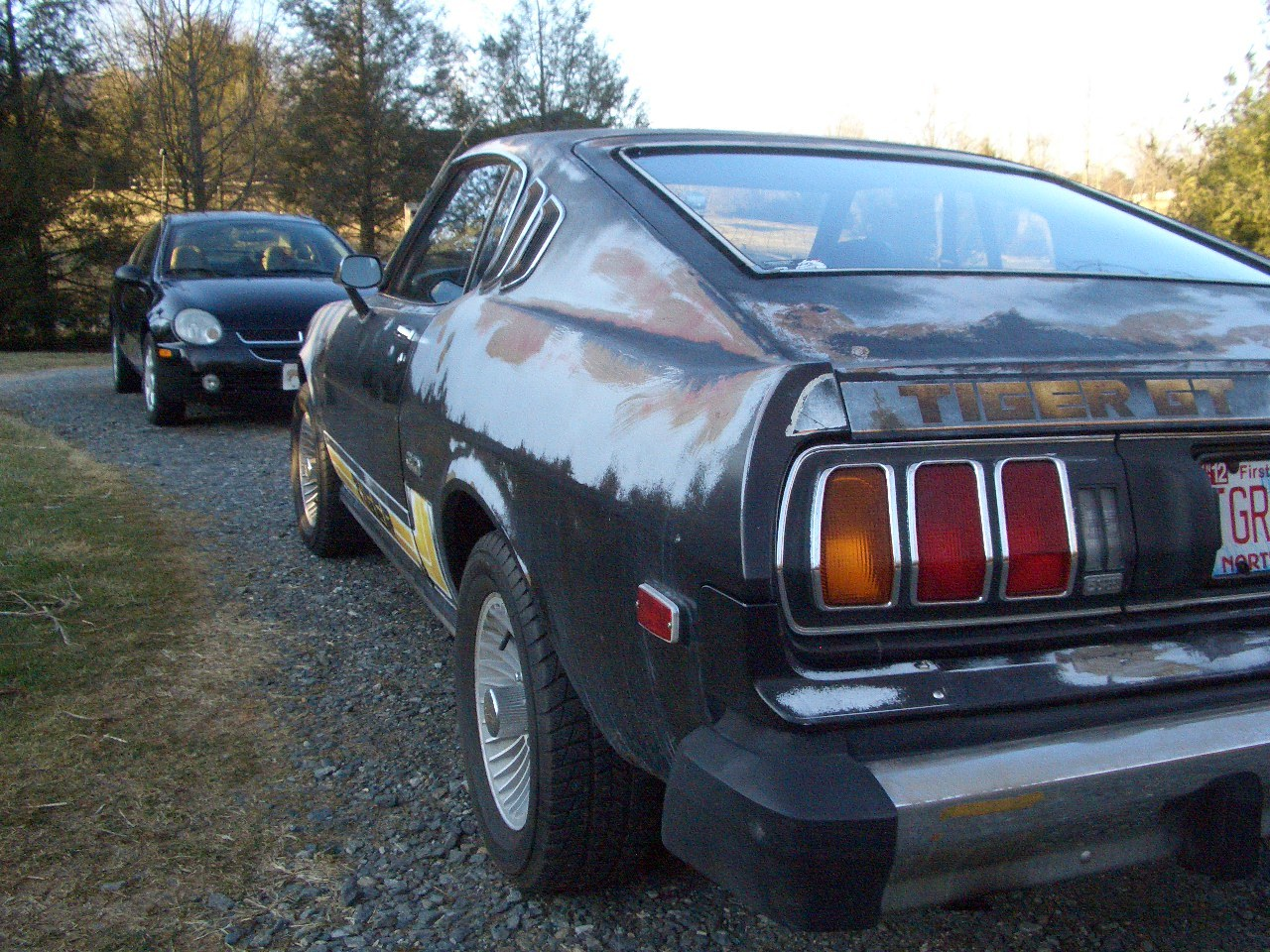 Another TigerLily77 1977 Toyota Celica post... - 12260231