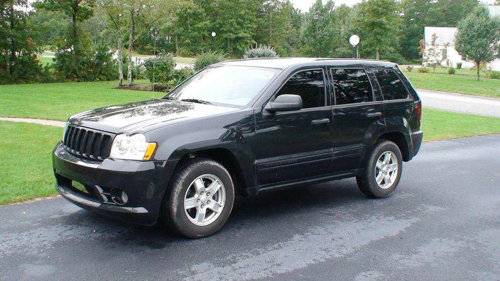 jrquigg's 2005 Jeep Grand Cherokee
