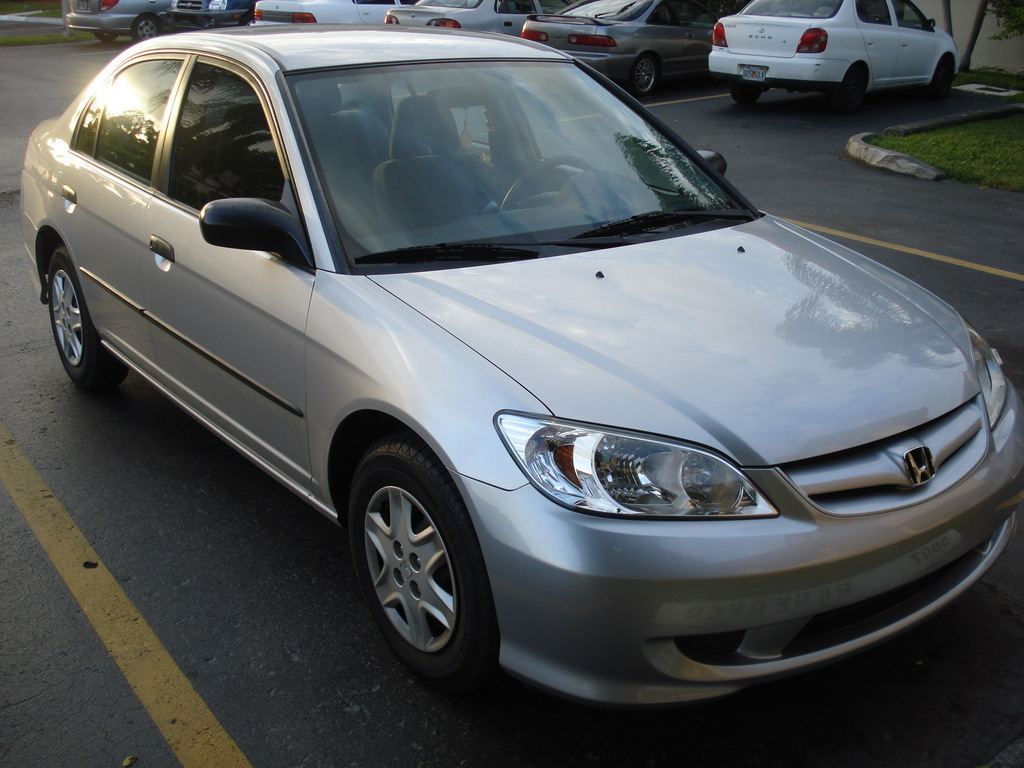 Another Grand_Mill97 2005 Honda Civic post... - 13556671