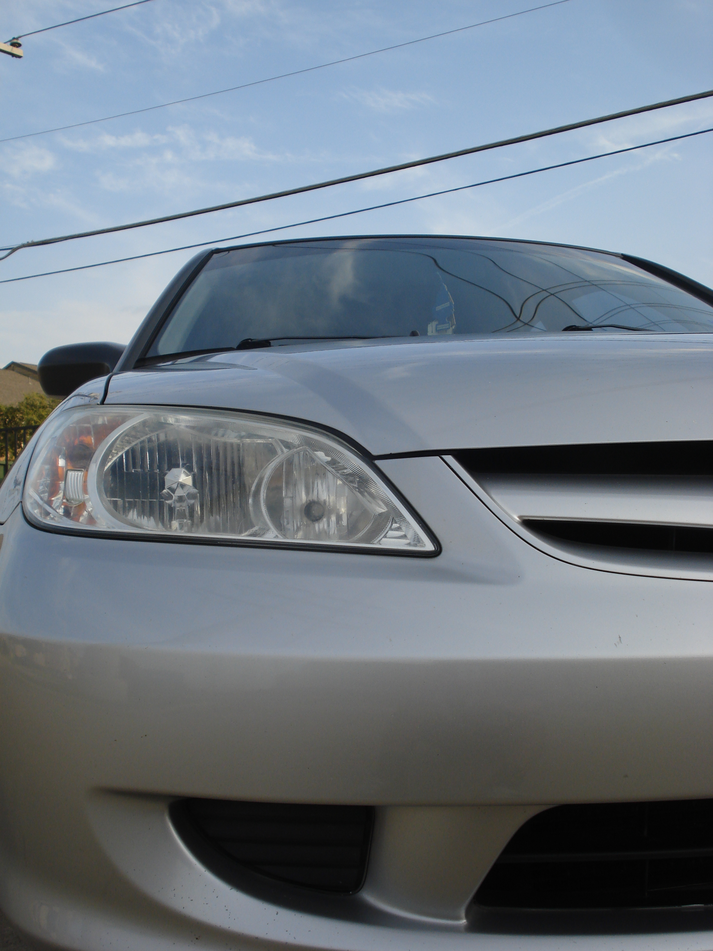 Another Grand_Mill97 2005 Honda Civic post... - 13556678