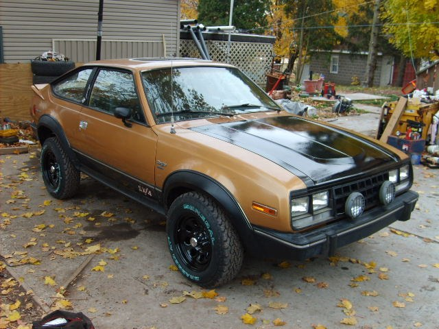 Gobbs_stopper 1983 AMC Eagle 12051370