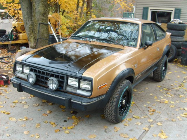 Gobbs_stopper 1983 AMC Eagle 12051371
