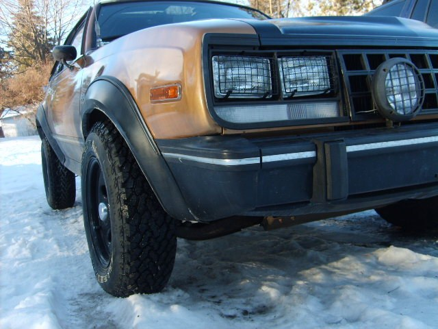 Gobbs_stopper 1983 AMC Eagle 12051394