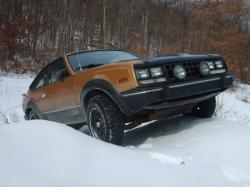 Gobbs_stopper 1983 AMC Eagle