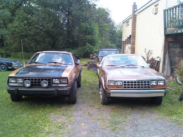 Gobbs_stopper 1983 AMC Eagle 12051419