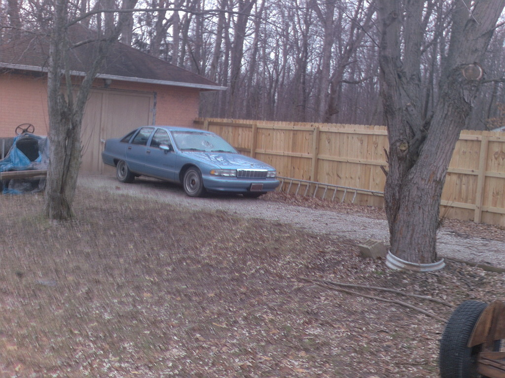 Another Jared32343 1992 Chevrolet Caprice post... - 12052368