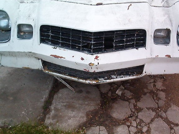 Another 96SS350 1981 Chevrolet Camaro post... - 9459300