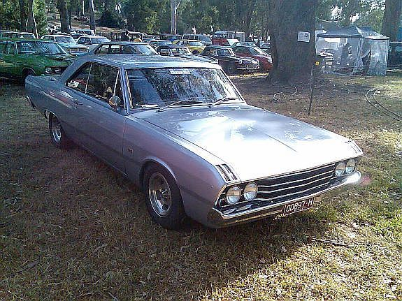 Another WaytoFurious 1969 Plymouth Fury post... - 9459894