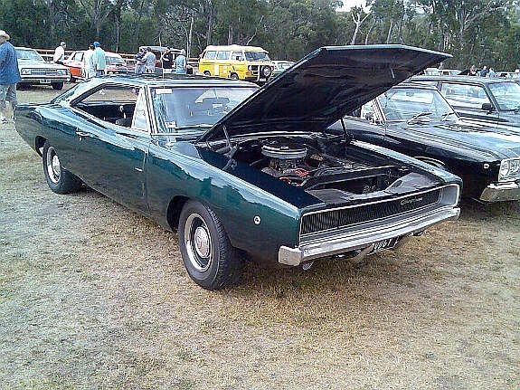 Another WaytoFurious 1969 Plymouth Fury post... - 9459901