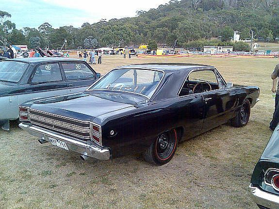 Another WaytoFurious 1969 Plymouth Fury post... - 9459902
