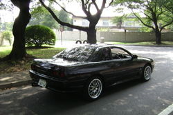 Howell14s 1990 Nissan Skyline