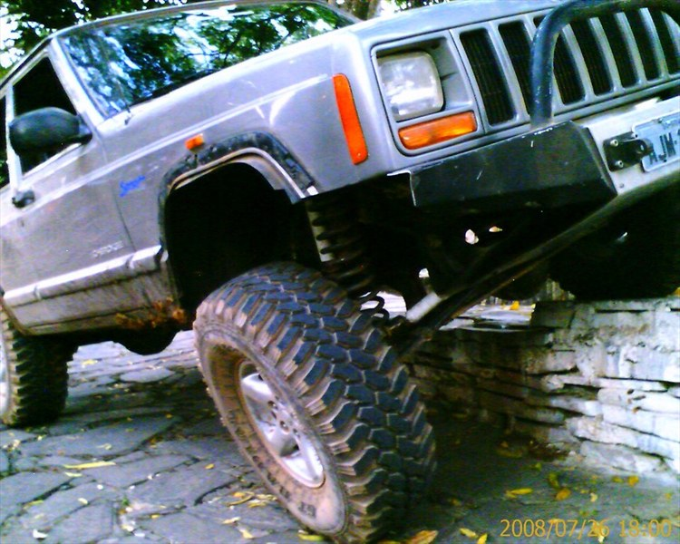 Another marcelo_brasil 2000 Jeep Cherokee post... - 12053894