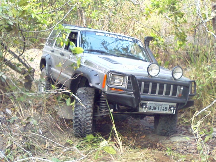 Another marcelo_brasil 2000 Jeep Cherokee post... - 12053905