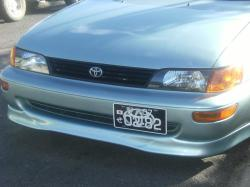 TRD_Boricuas 1995 Toyota Corolla