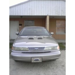 Another ChrisNJazz 1995 Ford Crown Victoria post... - 12056839