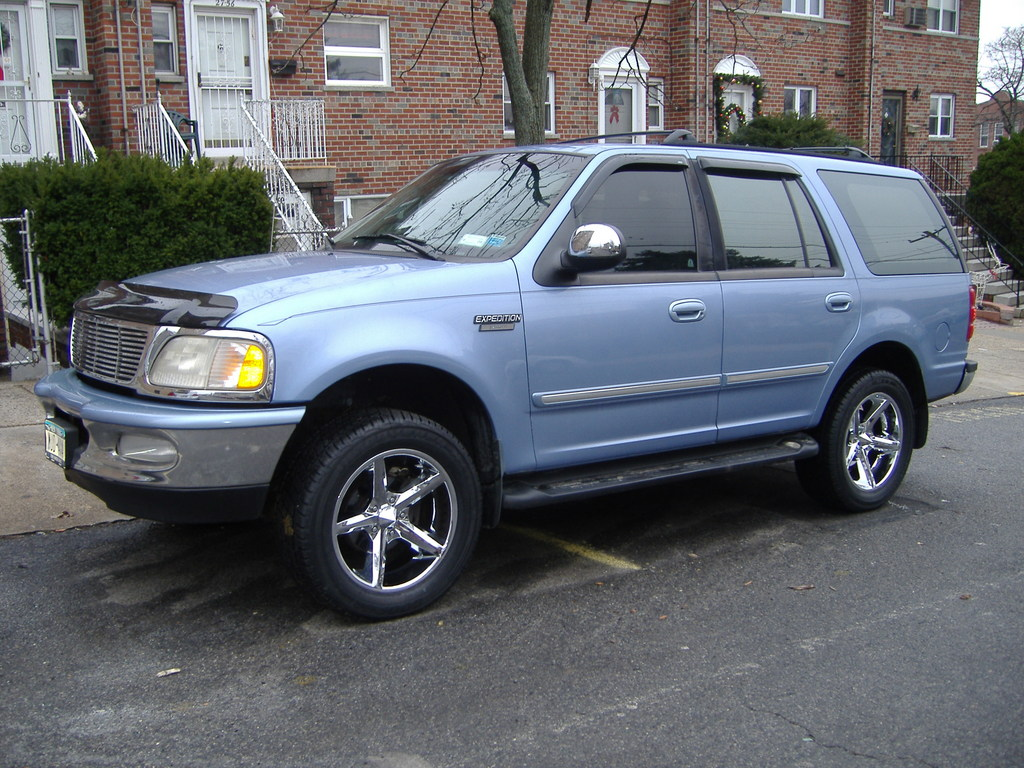 Joeyfive0 1997 Ford Expedition Specs Photos Modification