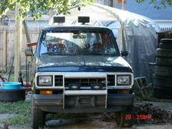 wrecking-crews 1988 Ford Ranger Regular Cab