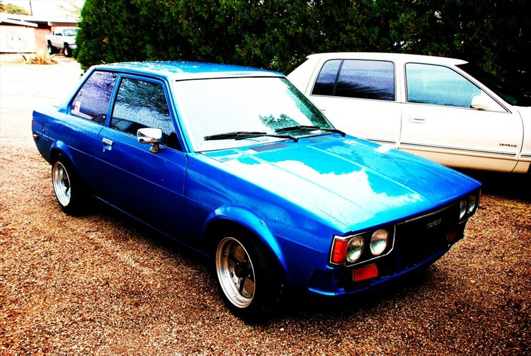 Another blue109 1981 Toyota Corolla post... - 12056181