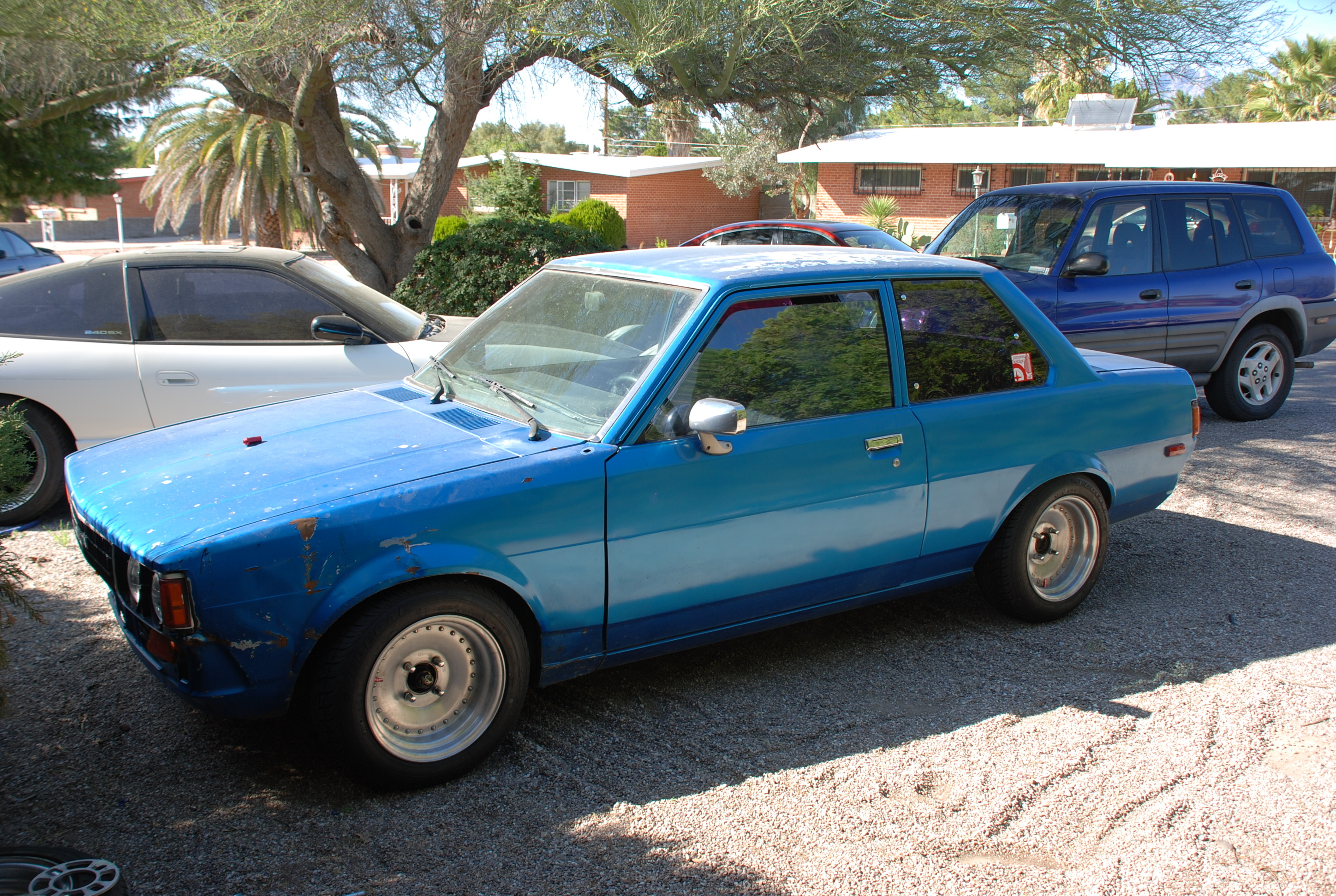 Another blue109 1981 Toyota Corolla post... - 12056183