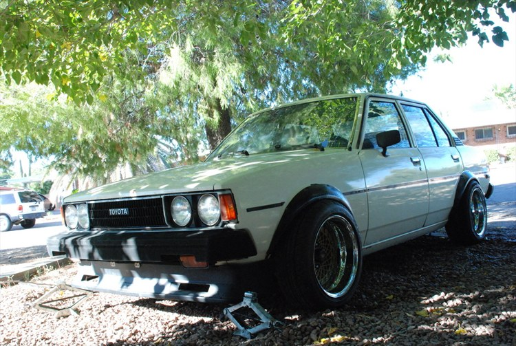 Another blue109 1981 Toyota Corolla post... - 12056187
