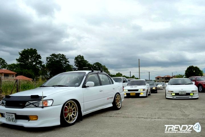 Another Tito-TRD 1996 Toyota Corolla post... - 12058916