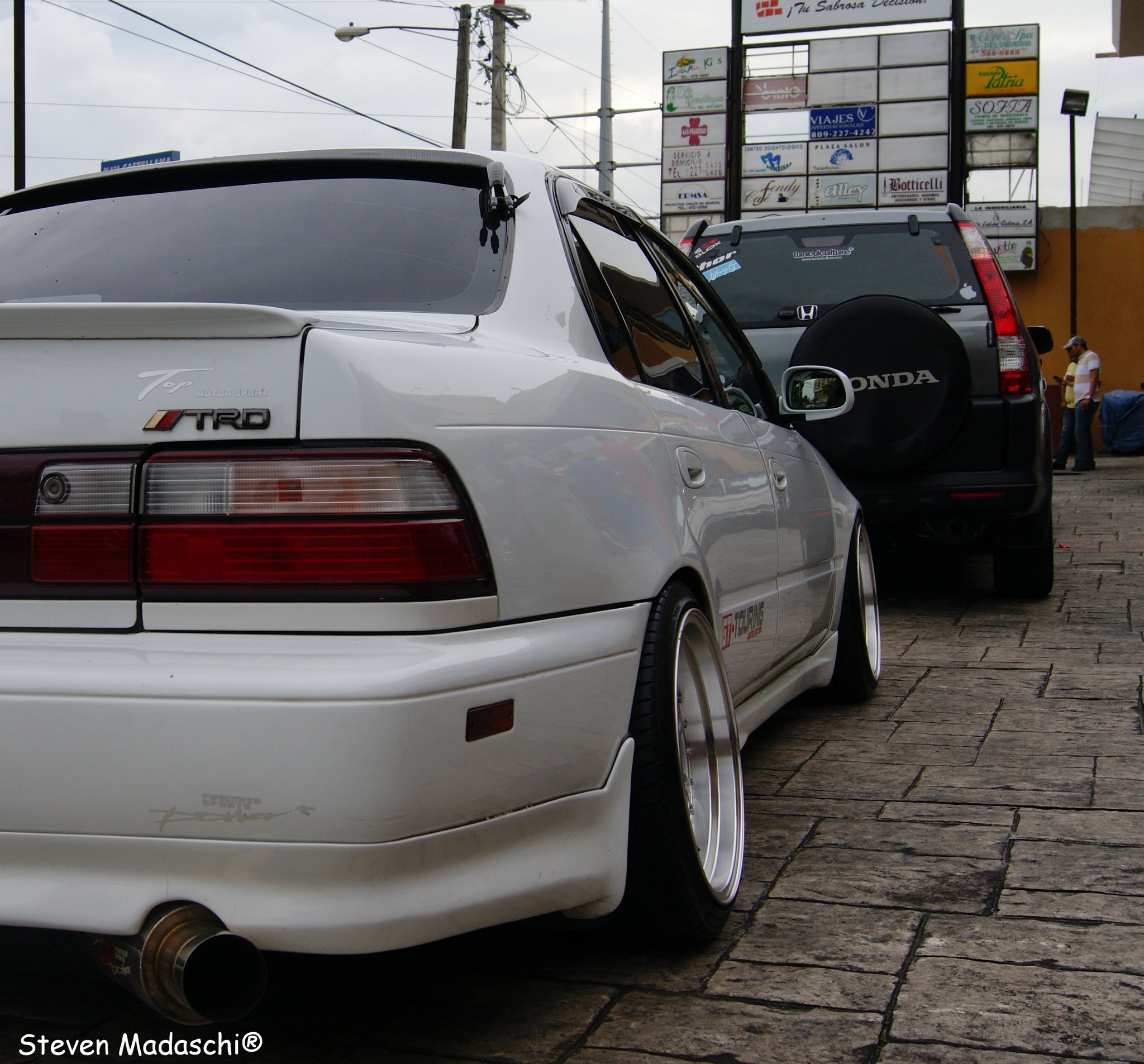 Another Tito-TRD 1996 Toyota Corolla post... - 15411970
