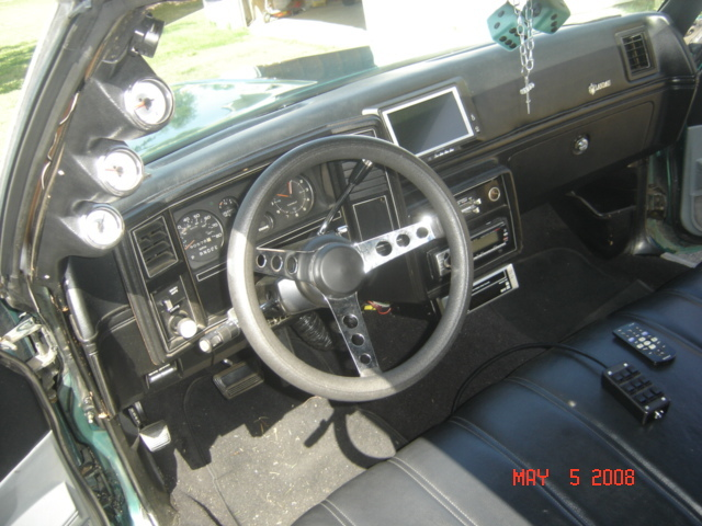 Another Lilwayne30 1978 Chevrolet Monte Carlo post... - 12059029