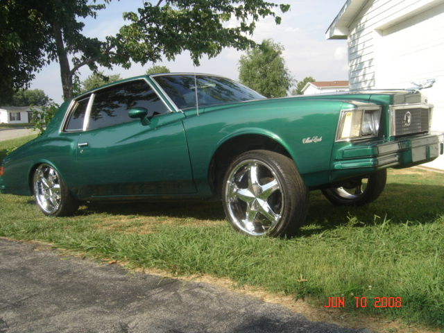 Another Lilwayne30 1978 Chevrolet Monte Carlo post... - 12059030