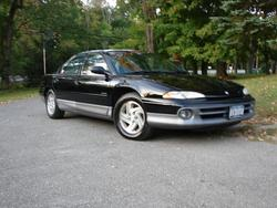 89jeepers 1996 Dodge Intrepid