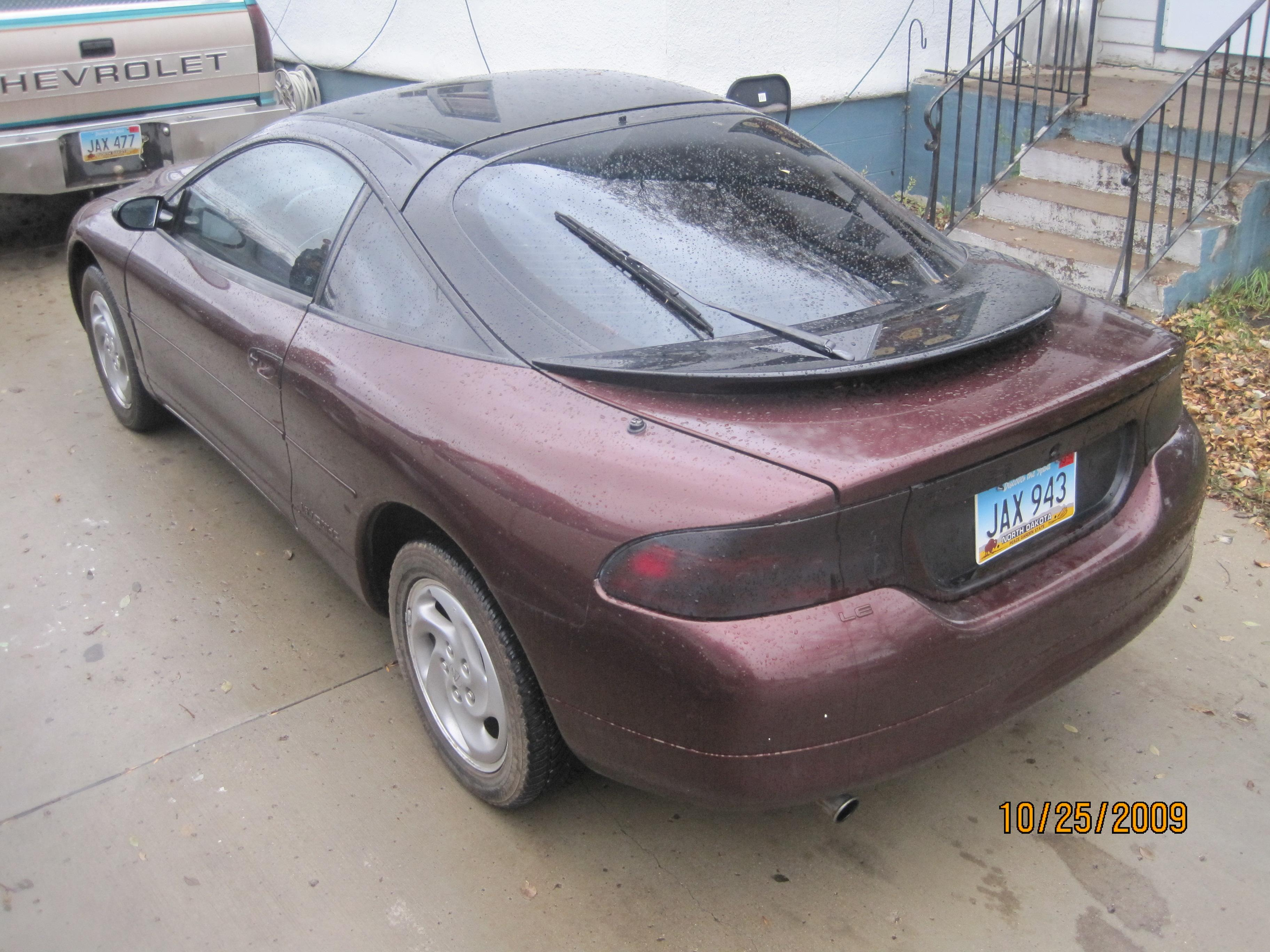 Another Jnthn_dejesus 1996 Eagle Talon post... - 12060216