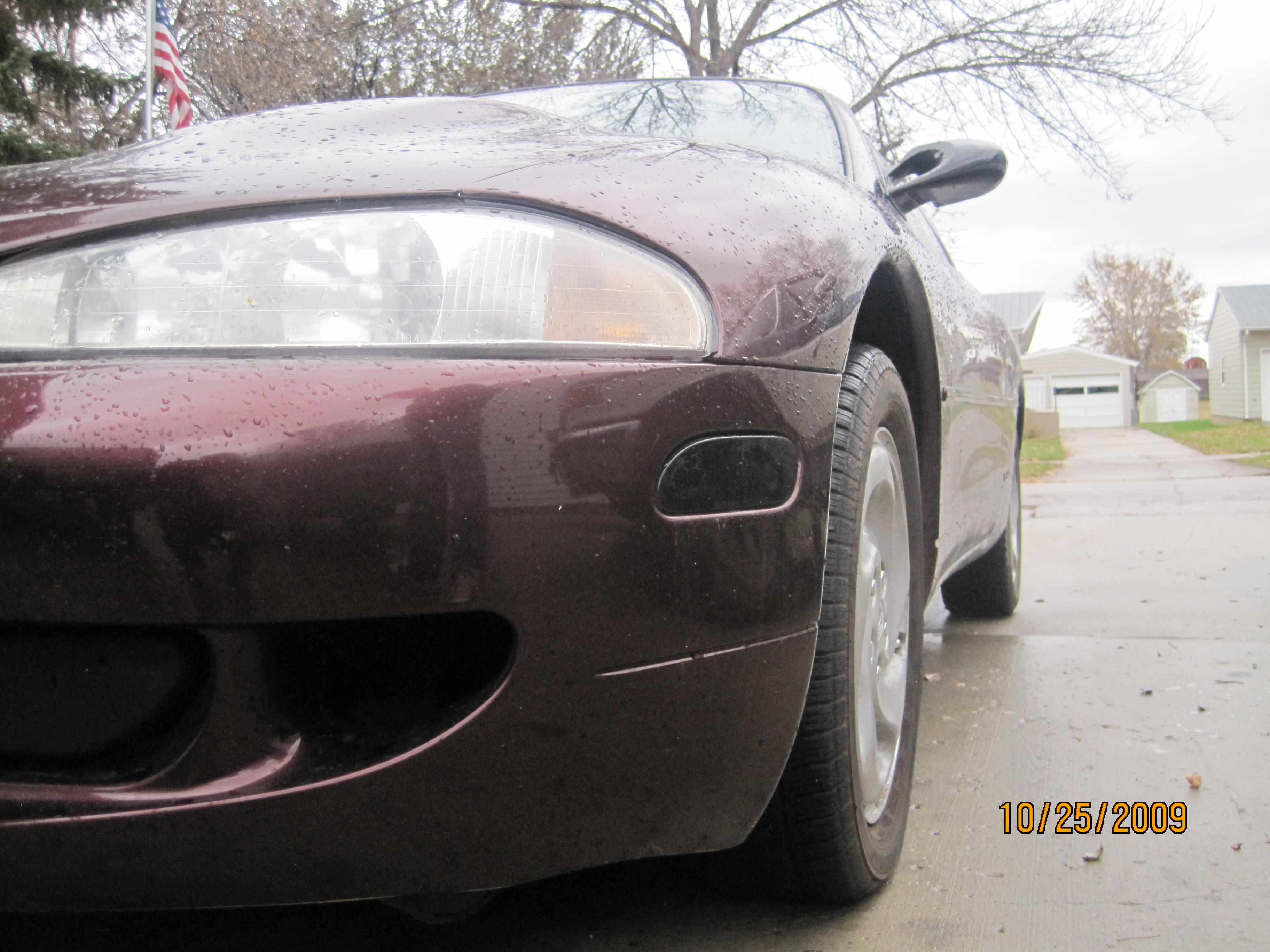 Another Jnthn_dejesus 1996 Eagle Talon post... - 12060218