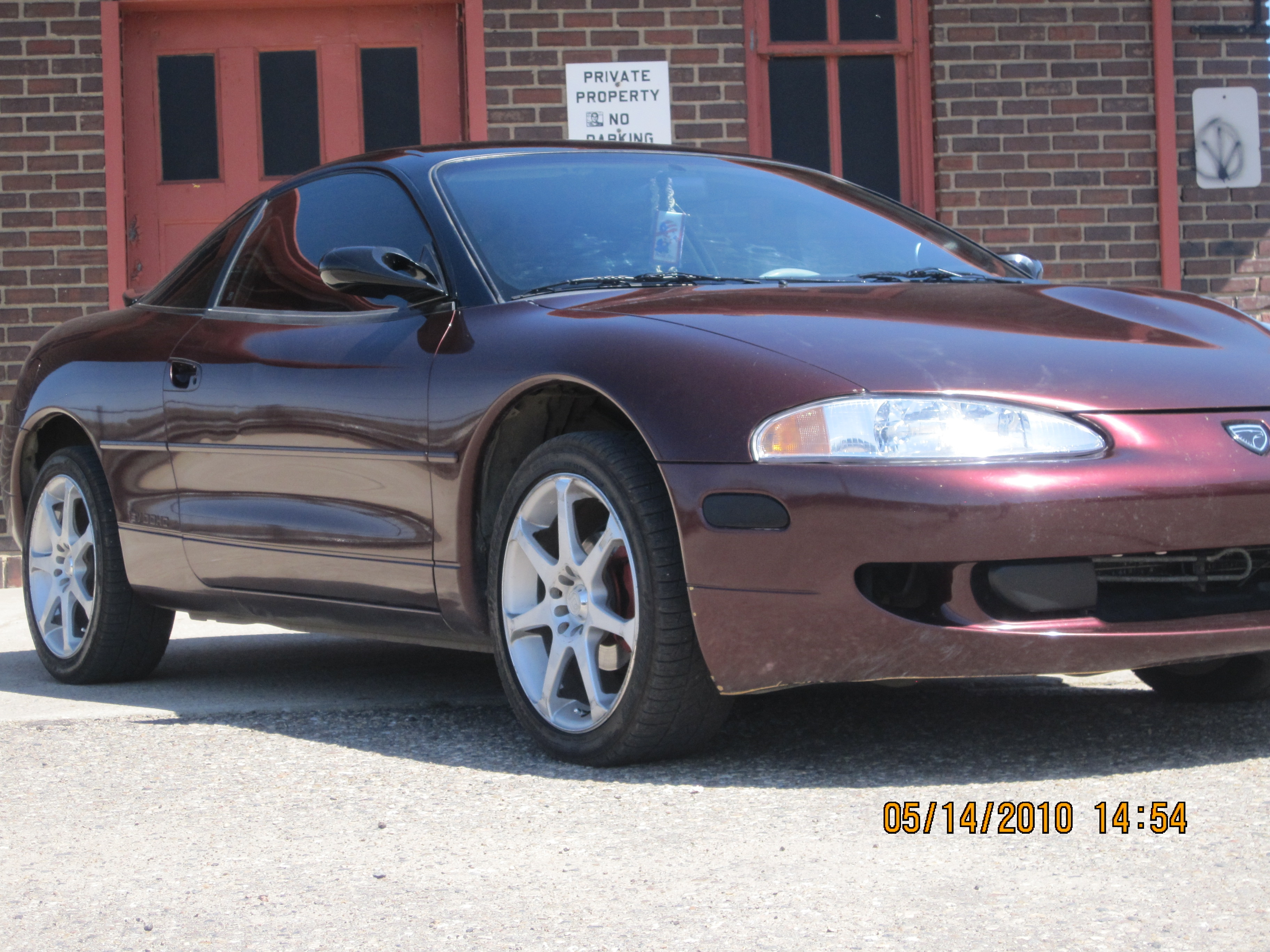 Another Jnthn_dejesus 1996 Eagle Talon post... - 12060244
