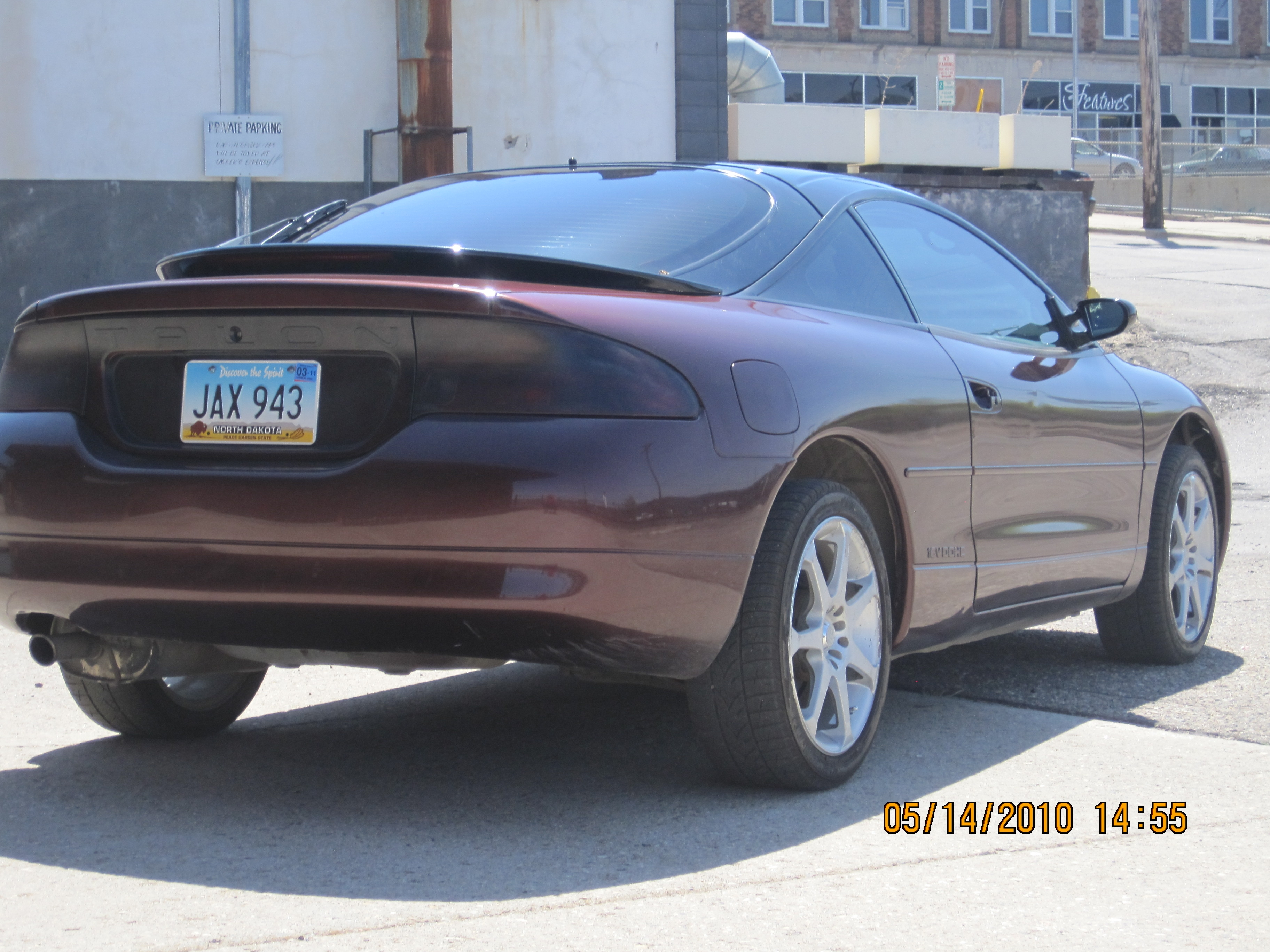 Another Jnthn_dejesus 1996 Eagle Talon post... - 12060245