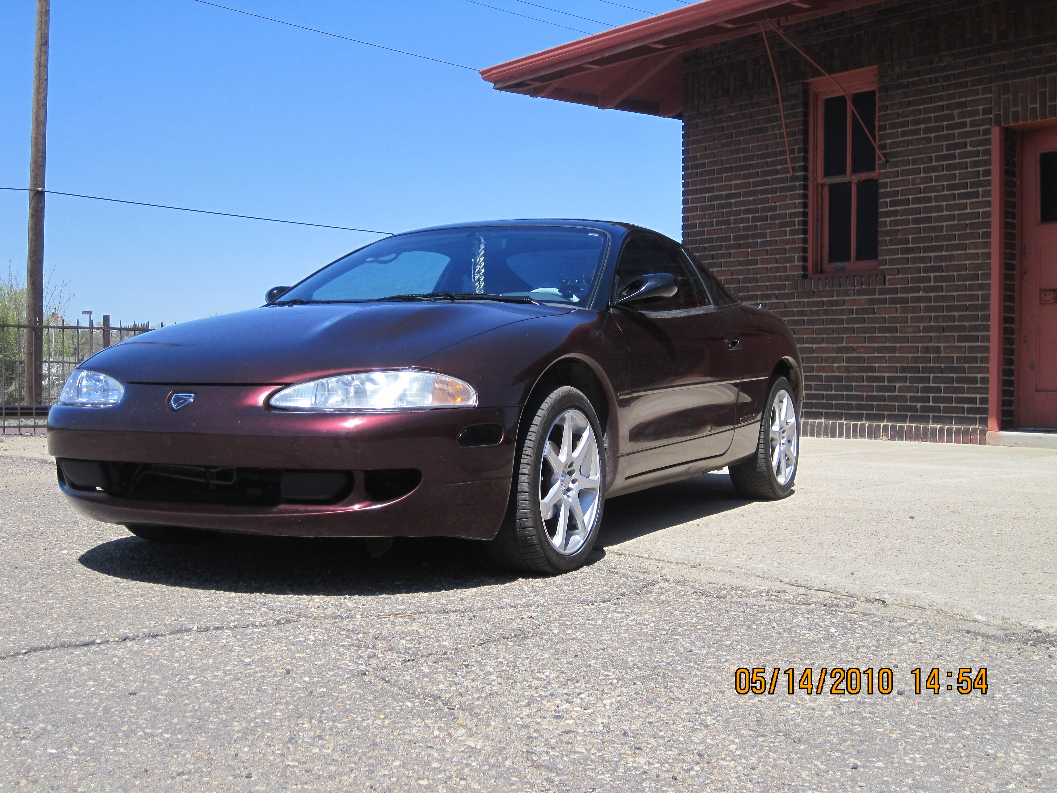 Another Jnthn_dejesus 1996 Eagle Talon post... - 12060246