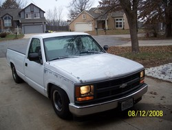 92sierraslxs 1994 Chevrolet C/K Pick-Up