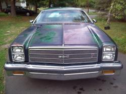 Qwalude4ws 1977 GMC Sprint