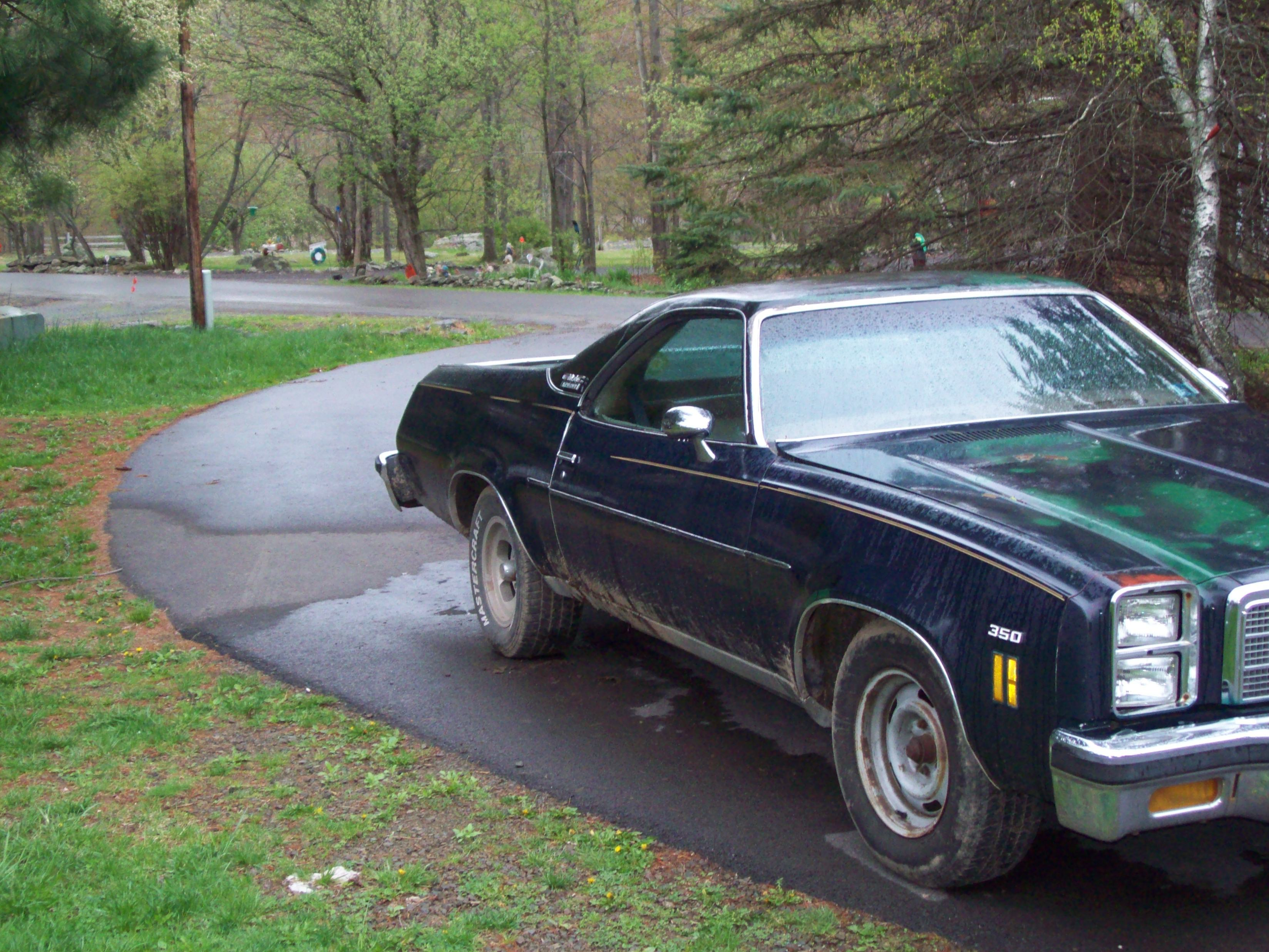 Another Qwalude4ws 1977 GMC Sprint post... - 12060526