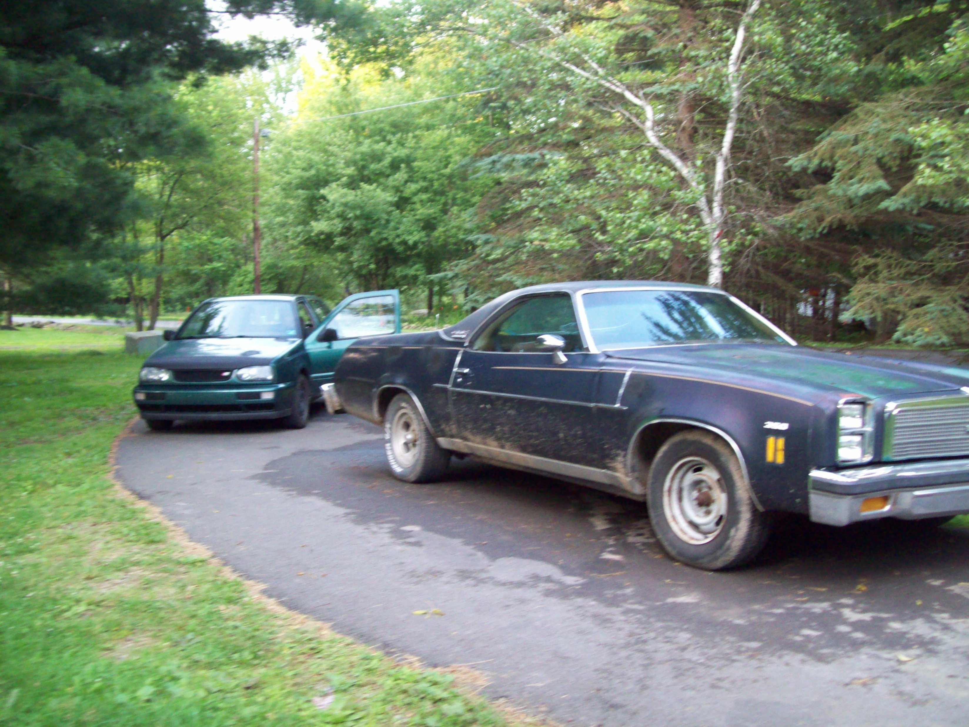 Another Qwalude4ws 1977 GMC Sprint post... - 12060537