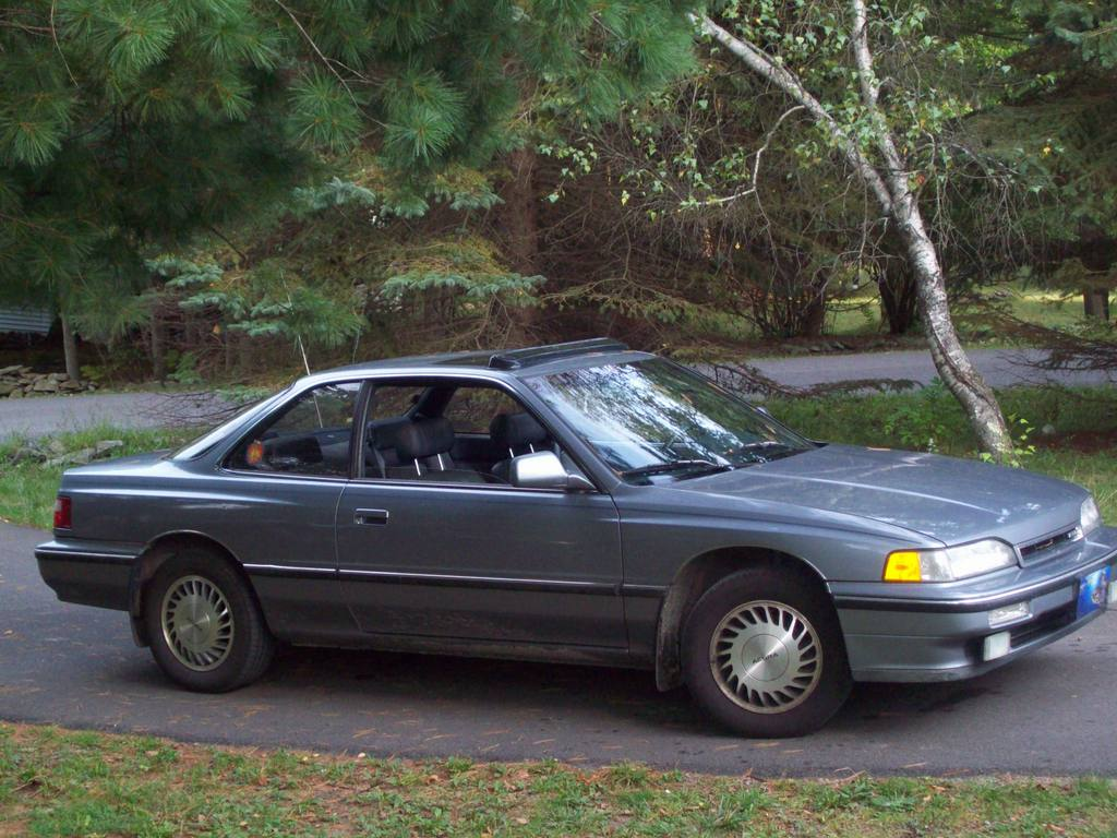 Qwalude4ws 1990 Acura Legend