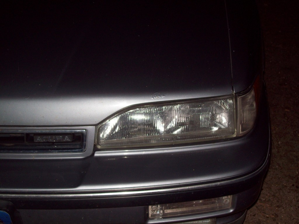Another Qwalude4ws 1990 Acura Legend post... - 12060476
