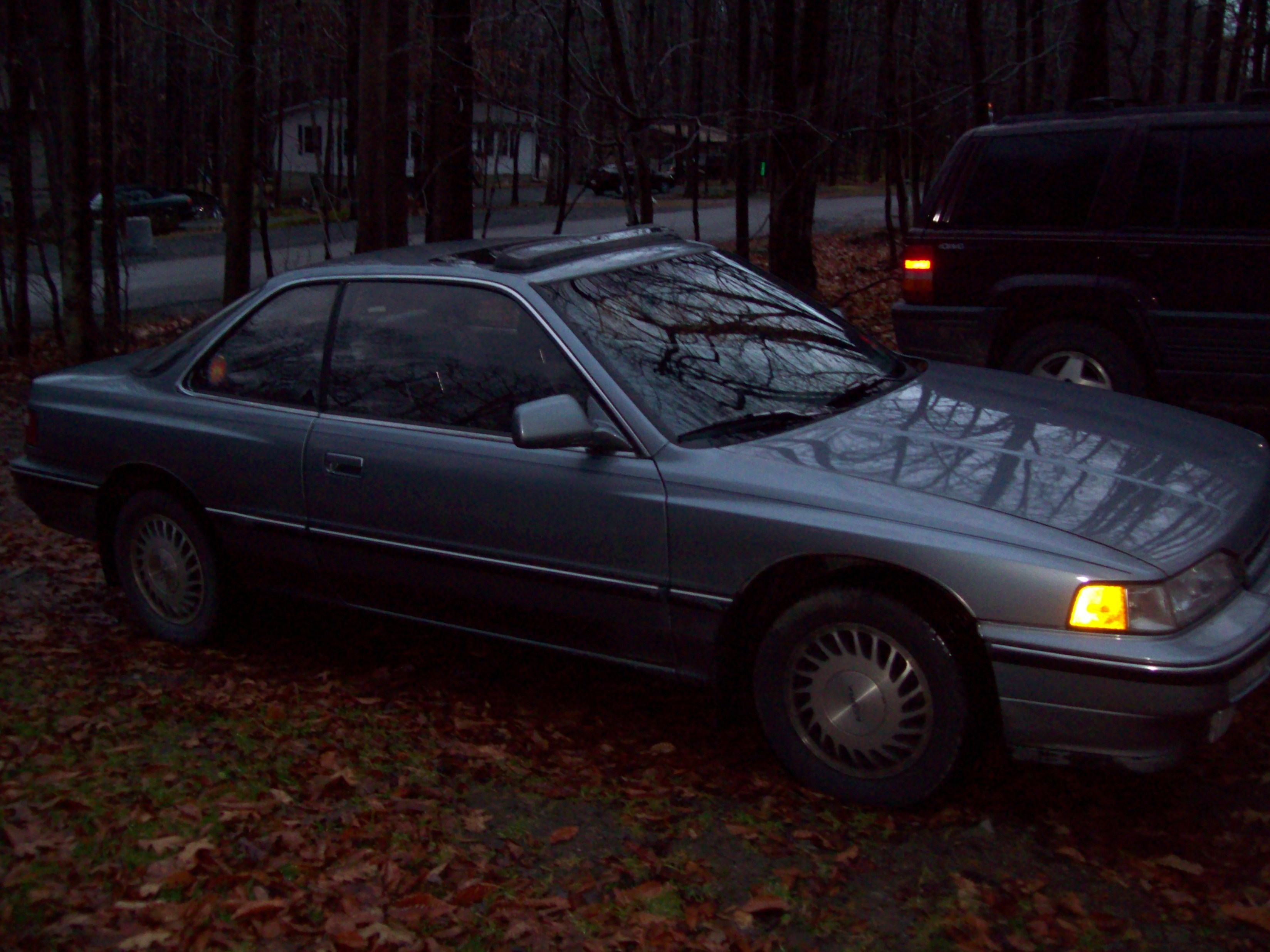 Another Qwalude4ws 1990 Acura Legend post... - 12060492