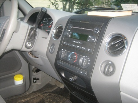 JohnnyVersion1 2006 Ford F150 SuperCrew Cab 12062979