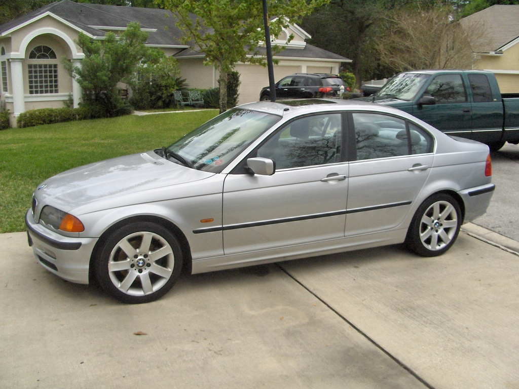 brooksnt 1999 BMW 3 Series Specs Photos Modification Info at