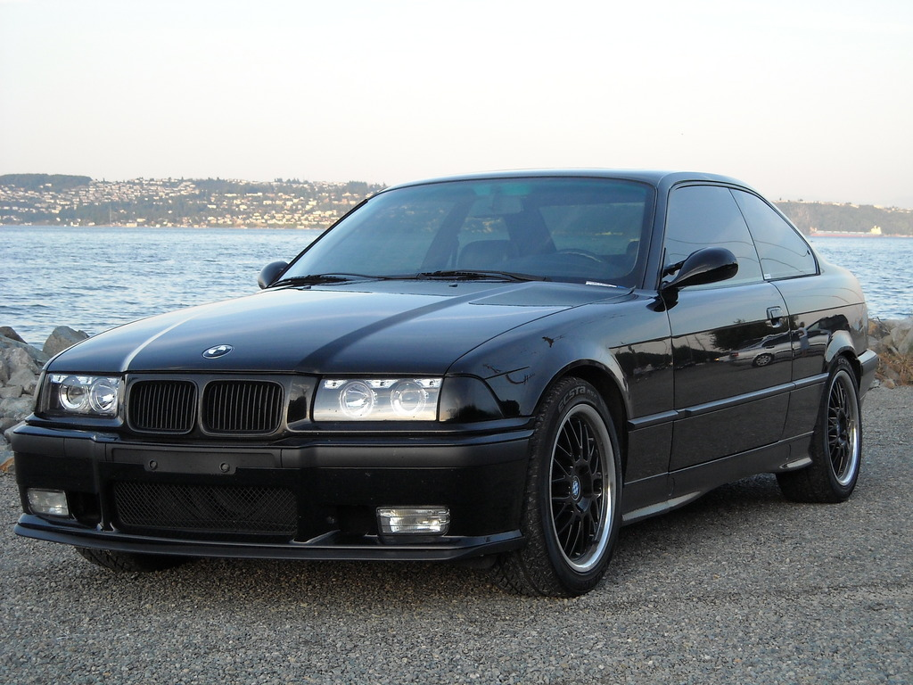 Another BIGMAC2005 1994 BMW 3 Series post... - 12061888