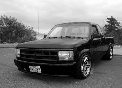 newtoyowners 1993 Dodge Dakota Extended Cab